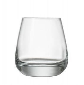 Mixology Classic Club DOF Glas 400 ml, klar, im 6er Geschenkkarton
