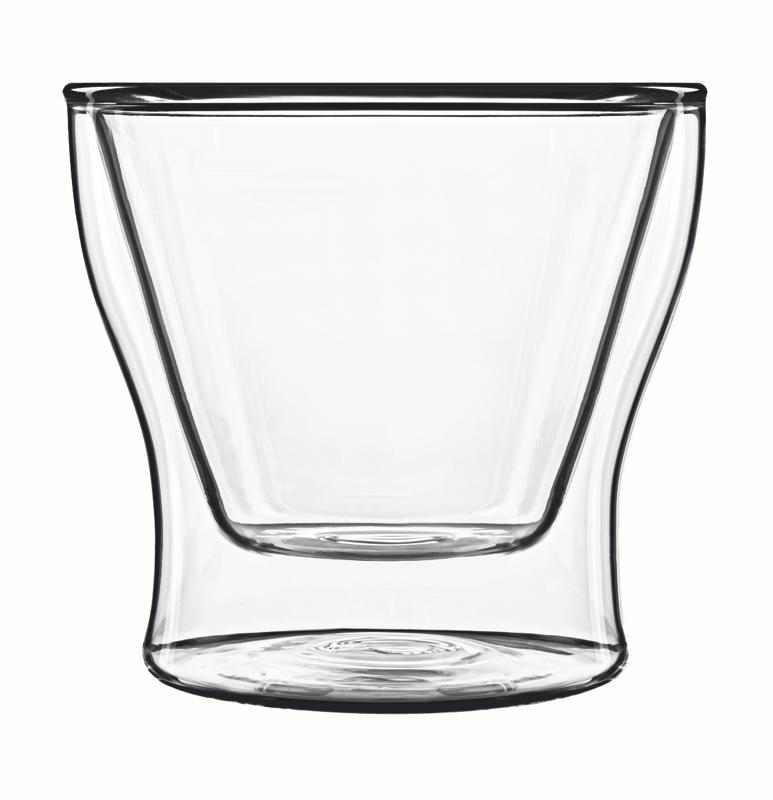 Food & Design Chopin Schälchen 110 ml Thermic Glass, im 2er Geschenkkarton