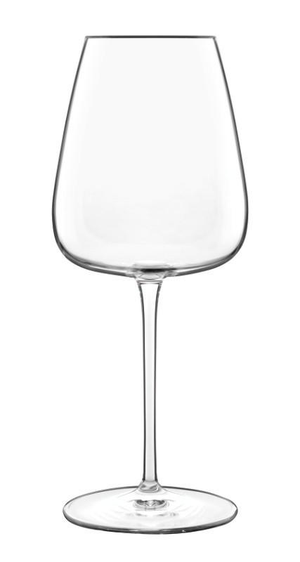 I Meravigliosi Wein Glas 450 ml Chardonnay Tocaj, im 6er Geschenkkarton