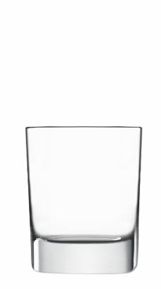 Strauss Whisky Glas 285 ml, im 4er Geschenkkarton