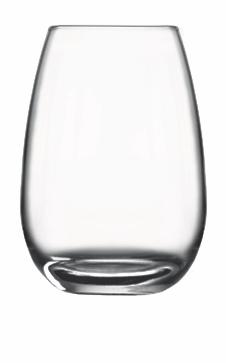 Ametista Getränke Glas 460 ml SKX, im 6er Geschenkkarton