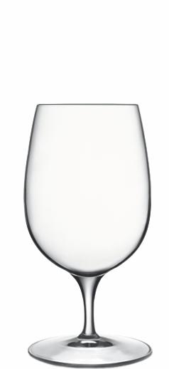 Palace Acqua Hydrosommelier Sprudelwasser Glas 320 ml, im 6er Geschenkkarton