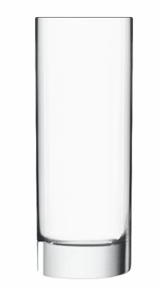 Strauss Longdrink Glas 390 ml Bibita, im 4er Geschenkkarton