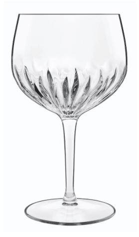 Mixology  Spanish Gin & Tonic Glas 800 ml, im 6er Geschenkkarton