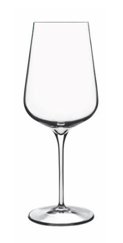 Intenso Rotwein Glas 740 ml, im 6er Geschenkkarton