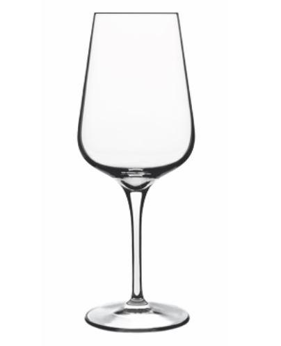 Intenso Weißwein Glas 350ml Glas, im 6er Geschenkkarton