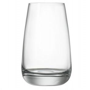Mixology Classic Club Beverage Glas 510 ml, klar, im 6er Geschenkkarton