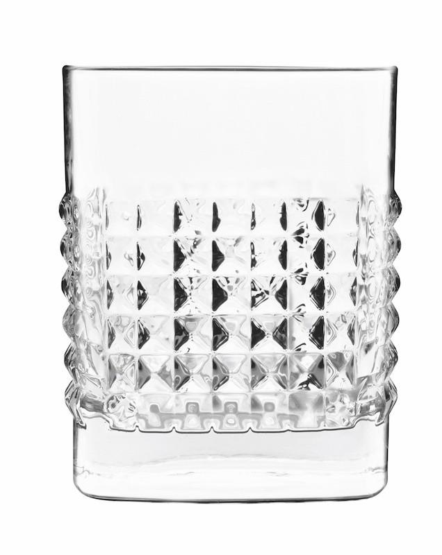 Mixology Elixir D.O.F. Glas 380 ml Whisky, im 6er Geschenkkarton
