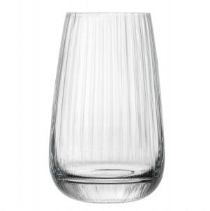 Mixology Cocktail Club Beverage Glas 510 ml, klar, im 6er Geschenkkarton