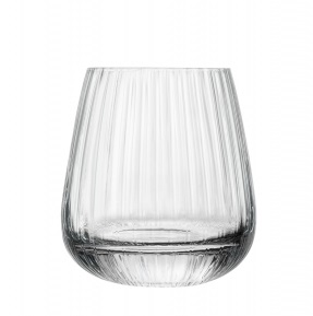 Mixology Cocktail Club DOF Glas 400 ml, klar, im 6er Geschenkkarton